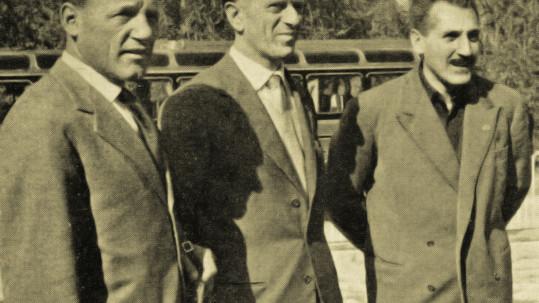 Cassin Esposito Tizzoni
