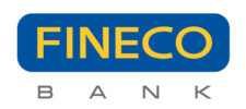 logo FINECO BANK