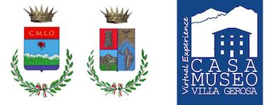 COMUNITà MONTANA LARIO ORIENTALE - CASA MUSEO COLOR